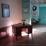 Elementary School Lobby, Trinidad de Cuba