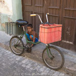 A Boy and A Bike, Havana