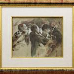 Quintett - 25x34cm