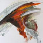 Farbenspiel - 50x65cm