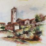 Toscana - 50x65cm