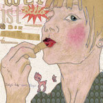 Wer ist die Schönste 02 I digitale Collage