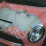 Juhuuu kommt auf die Strasse I 2012