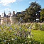 garden festival Chaumont sur Loire