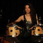 Thea Florea / Schlagzeug & Percussion