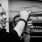 Frank Zeller / Trompete & Flügelhorn