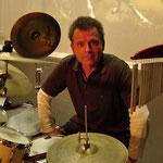 Armin Heislitz / Schlagzeug & Percussion