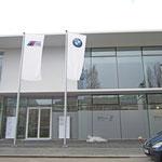 BMW, Wien