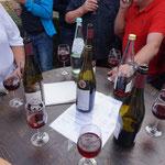 Das Weinfest in Rech an der Ahr
