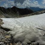 Strahlen - Frunthorn Vals Graubünden Schweiz