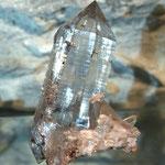 Bergkristall - Cavradi Sedrun Schweiz