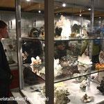 Museum Sammlung Vals Graubünden Schweiz