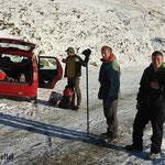 Los gehts zum Strahlen - Vals Graubünden Schweiz