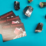 Impression Mineralienmesse Basel Schweiz