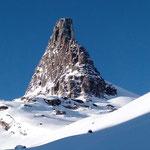 Zerveilahorn - Vals Graubünden Schweiz