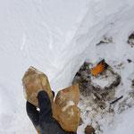 Eiskalte Bergkristall - Schweiz