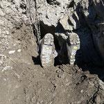 Hannes steckt in der Kluft - Strahlen Graubünden Schweiz