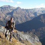 Strahlen Graubünden Schweiz