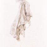 Celles que l'on ne montre pas I - mai14 - huile sur toile, 70 x 100 cm