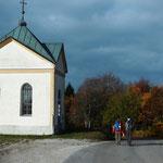 les collines de Slovénie