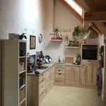 Küche - in Miete inbegriffen