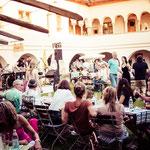 Sommerfest im Vodermaierhof