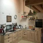 Küche - in Miete enthalten