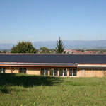 Photovoltaikanlage Kindergarten