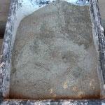 mélange de sciure, sable, chaux aérienne et ciment