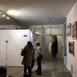 ALPHAPAINTING Straszewski - Weitenberg - EL EGO, Impression, Wiesbaden, CS