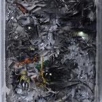 HENDRINA KRAWINKEL, BLICKRICHTUNG  2020 / 2021 – Galerie Rubrecht /foto: LR