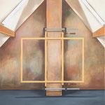 STEFAN STICHLER, BLICKRICHTUNG  2020 / 2021 – Galerie Rubrecht /foto: LR