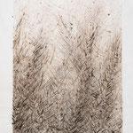 NINA STOELTING, BLICKRICHTUNG  2020 / 2021 – Galerie Rubrecht /foto: LR