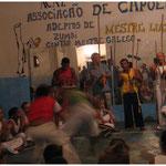 Brasilien, Capoeira