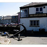 Der Chain Locker in Falmouth
