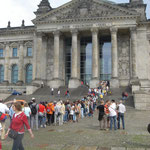 berlin - brandenburger tor - reichstag incoming dmc berlin teambuilding agency incentive incentive travel incenitves