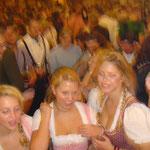 Deutschland - Muenchen - Oktoberfest - Meeting-Incentive-Conference-Events - Mitarbeitermotivation - Teambuilding - Veranstaltung -