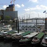 Hamburg - Incomming-Agentur Uwe Bergmann Incentives - Ihre kreative Agentur für Hotels und ausgefallene Rahmenprogramme