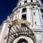 "Hotel ""Le Negresco"", Nizza"
