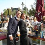 bartender - Deutschland - Sylt - Nordsee - Meeting-Incentive-Conference-Events - Mitarbeitermotivation - Teambuilding - Veranstaltung -