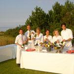 crew - Deutschland - Sylt - Nordsee - Meeting-Incentive-Conference-Events - Mitarbeitermotivation - Teambuilding - Veranstaltung -