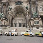 Deutschland - Berlin - Meeting-Incentive-Conference-Events - Mitarbeitermotivation - Teambuilding - Veranstaltung -