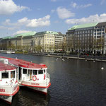 Hamburg - Hafen - Tagung - Motivation - Incentive - Konferenz - Meeting - Rahmenprogramm