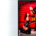 Fet-X No.5
