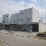 3 REFH-Neubauten Wallbach