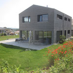 EFH-Neubau Eiken
