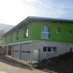 Landwirtschaftliches Mehrzweckgebäude