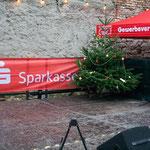 Sparkassen-Bühne