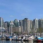 美しい港町