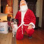 """Der schwedische """"Tomte"""" (Weihnachtsmann) Nee ich habe keine Angst vorm Weihnachtsann!"""
